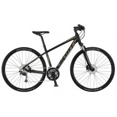 SCOTT Sportster X20 Solution 2014