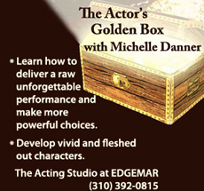 Multi Dimensional Acting Classes For Acting Aspirants