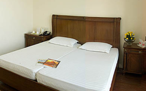 Budget Hotel Booking