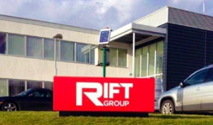 Commercial and Office Signage