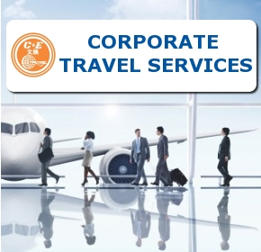 Singapore Corporate Travel Services