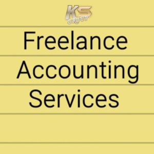 Freelance Bookkeeper or Accountant