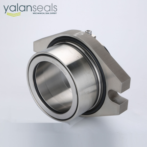 YALAN 318 Cartridge Mechanical Seal for Sewage Pumps