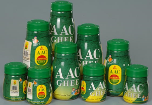 Pure Ghee Manufacturers in India
