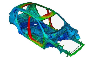 1. FEA Consulting   Finite Element Analysis Consulting