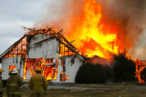 Texas Public Adjuter For Total Loss Fire Claim