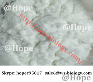 Topical Pain Reliever Local Anesthetic Tetracaine HCl 136-47-0 Tetracaine Hydrochloride sale6@ws-bio