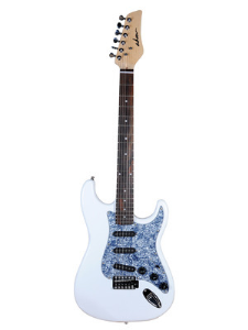 ST Style Electric Guitar, Basic model