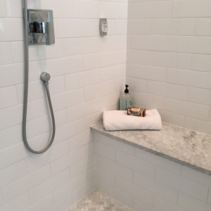 Subway Tile Pearl White - Villohome
