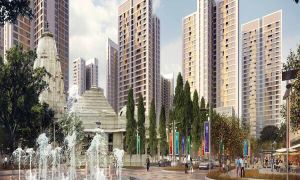 1/2 BHK Apartments for Sale in Thane Location