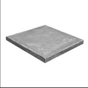 Cast Iron Slab