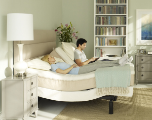 Lowest Price on Adjustable Beds !