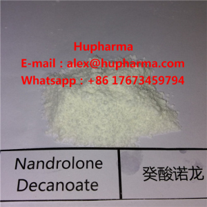 USA/UK domestic Hupharma Deca Durabolin Nandrolone Decanoate injectable steroids Powder