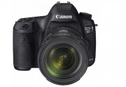 Digital camera sale Canon EOS 5D Mark III DSLR Camera with 24-70mm f/4L IS Lens