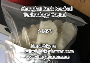 Shanghai Buck Hot Sale 4-MPD MPD 4MPD Crystal sales1@bk-pharma.com