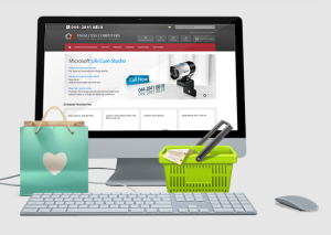 eCommerce Web Design in Chennai
