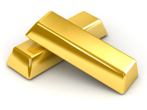 Raw Alluvial Gold Bar / Gold Nuggets for sale