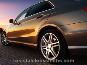 Automotive Locksmith Rosedale Services