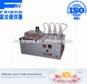 FDS-0901 Benzene product evaporation residues tester