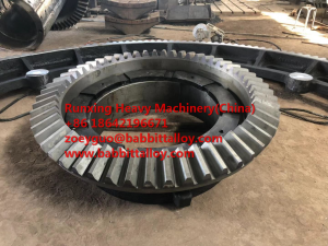 ???, ??? – 600 (??-561?) ???-119, ???-592 crusher spare part-eccentric bush OEM-China suppliers