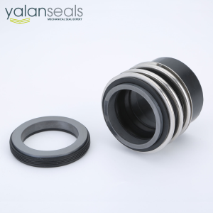 YL MG12 (G13) & U4801G12 (13) Mechanical Seal for Water Pumps, Submerged Motors, and Piping Pumps