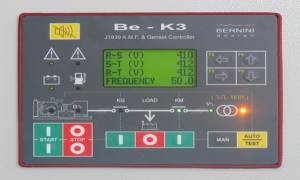 BeK3 is a 3-phase AMF Controller. www.upalsh.com
