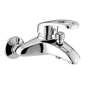 Faucet Rapid Prototyping, Stainless Steel
