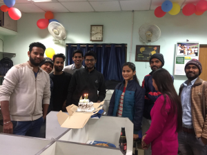 birthdayparty in soarlogic