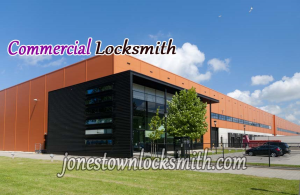 JONESTOWN COMMERCIAL LOCKSMITH
