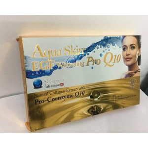 BUY AQUA SKIN EGF–WHITENING AND FIRMING SOLUTION