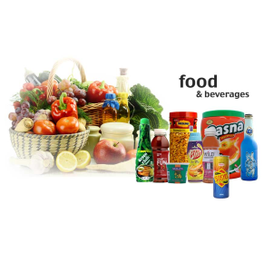 Food Logistic Services in Dubai