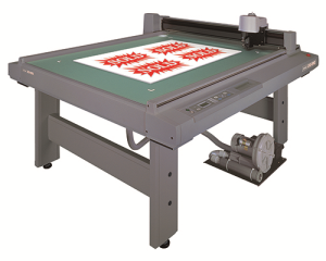 MIMAKI CF2-0912RC-S FLATBED CUT WITH RECIP 46X35 (IndoElectronic)