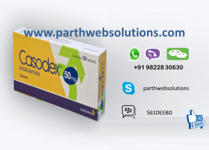 Casodex (Bicalutamide Tablets)