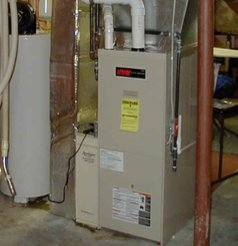 Supreme Heating & Air Conditioning