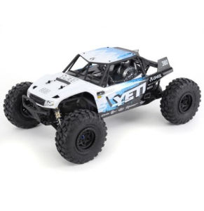 "Axial ""Yeti"" 1/10th 4WD Ready-to-Run Electric Rock Racer"