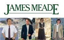 James Meade Limited Announces Fresh Collection For Spring