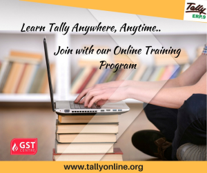 Tally Online Training
