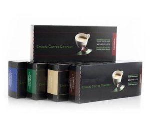 Custom Coffee Boxes Packaging with Logo