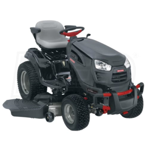 "Craftsm GT6000 (54"") 26HP Kohler V-Twin Turn Tight Hydrostatic Garden Tractor"