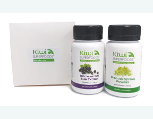 Kiwi Superfoods Combo Pack