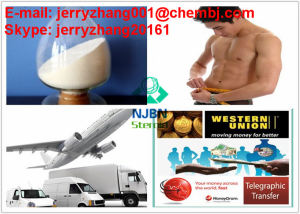 Oxandrolone CAS 53-39-4  Muscle Building Hormone Anavar Oral Solution (jerryzhang001@chembj.com)