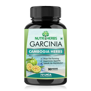 Garcinia Cambogia Extract For Successful Weight Loss