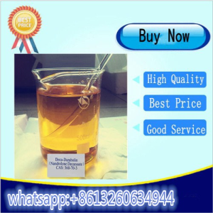Nandrolone Decanoate 200mg/ml finished oil for muscle building  whatsapp:+8613260634944