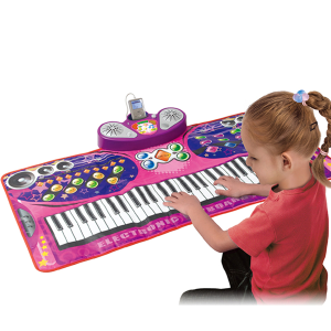 Zippy Mat Electronic Keyboard Playmat