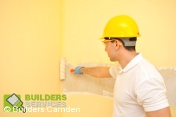 Painting services Camden