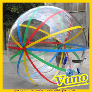 Water Walking Ball WaterBall Zorb Water Zorbing