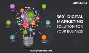 Top Digital Marketing Company in India