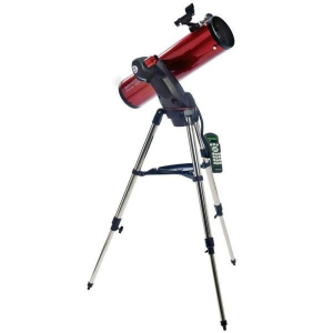 Celestron SkyProdigy 130 Computerised Reflector Te