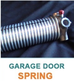 Garage door springs replacement service surrey
