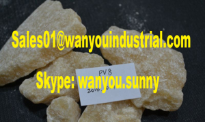 PV8, pv8, PV-8 CAS 13415-55-9 email:sales01@wanyouindustrial.com